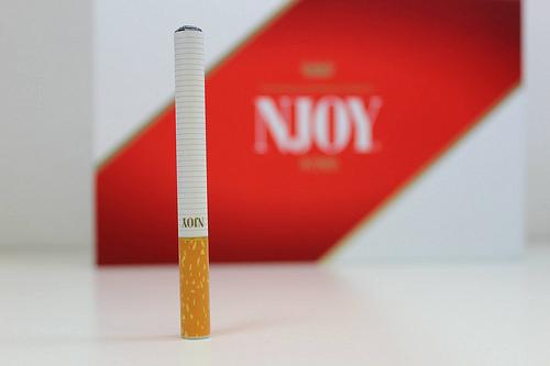 Elektronisch roken is de toekomst voor rokers