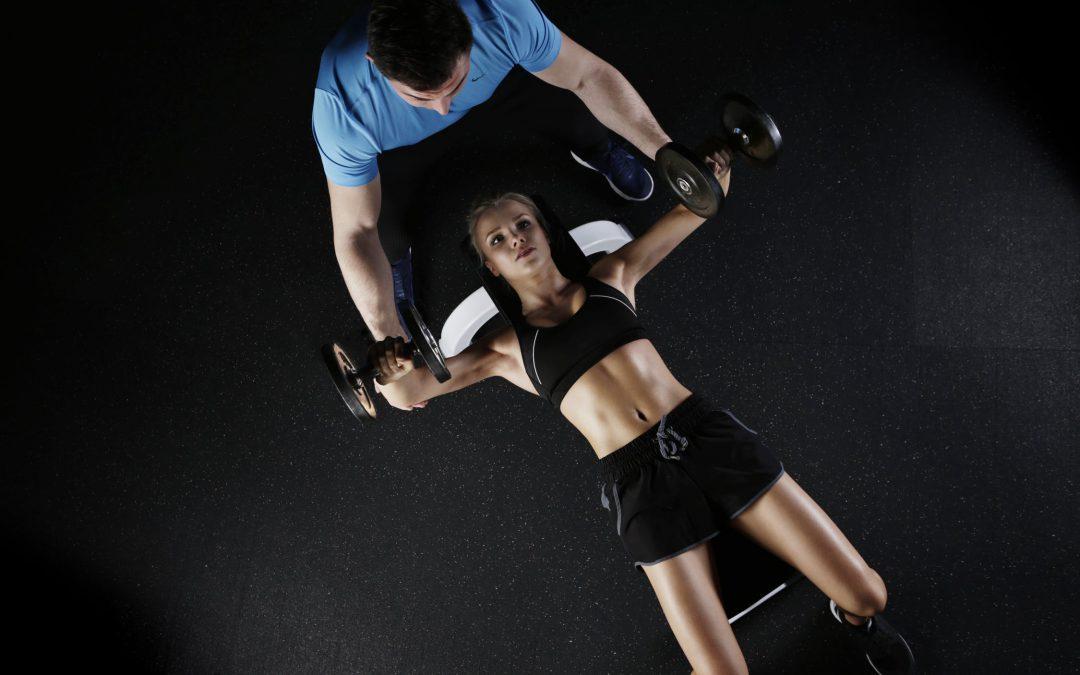 Is een personal trainer iets voor jou?