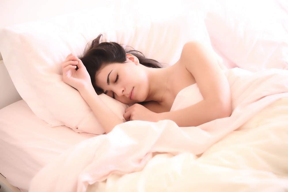 Waarom is uit bed komen zo moeilijk?