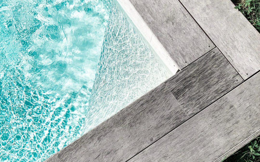 Houten zwembaden van Waterwellness