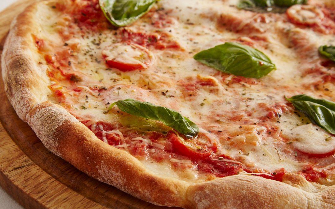 Hoe herken je een echte Italiaanse pizza?