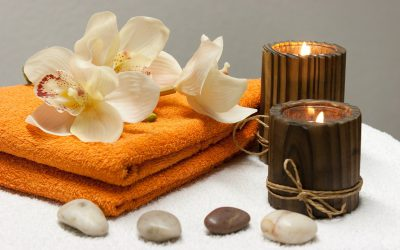 Dit zijn de gezondheidseffecten van een spa