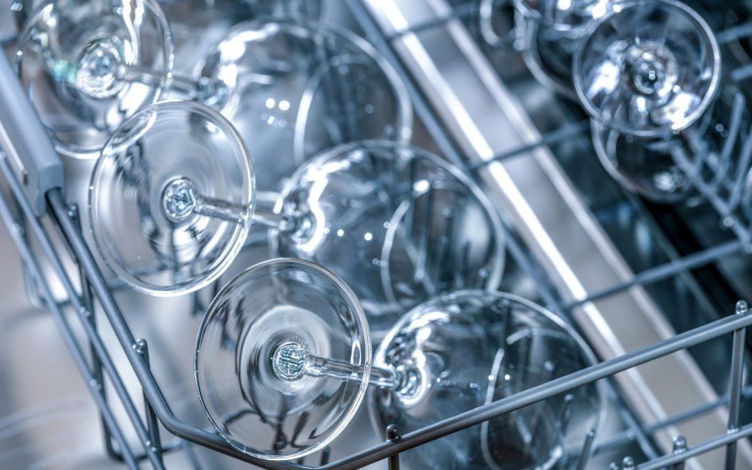 Professionele vaatwassers dragen bij aan de hygiëne
