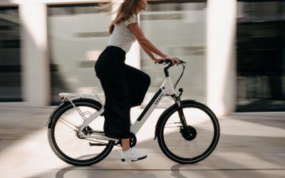 Hoe onderhoud je een elektrische fiets?